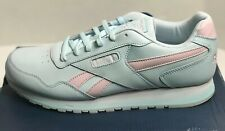 REEBOK CLASSIC HARMAN RUN   WOMEN'S SIZE 7   BLUE/PINK   ATHLETIC SHOES   EG5804