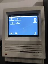 Apple Macintosh Se Vintage Computer 40Mb Scsi 2.5Mb Ram