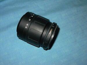 TAMRON  AF     28 - 80mm