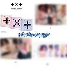 TXT - minisode1: Blue Hour - Photocard