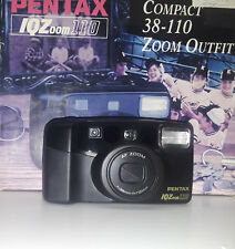 Pentax IQ Zoom 110 Camera Outfit (BRAND NEW!)
