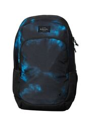 New Rip Curl Men's Ozone Hold Down 30L Backpack Polyester Blue