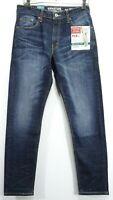 New Signature By Levi Strauss Mens S47 Taper Flex Stretch Denim Jeans 30 x 32