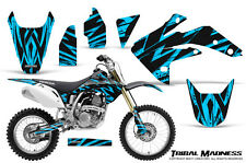HONDA CRF 150 R CRF150R 07-15 CREATORX GRAPHICS KIT DECALS TRIBAL MADNESS BLI