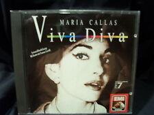Maria Callas - Viva Diva