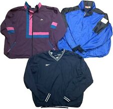 Vintage Clothing Wholesale lot - Branded & Sports Lot- 30 Piece
