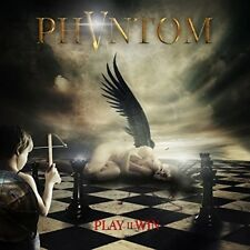 Phantom V - Play To Win [New CD]