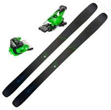 2020 Head Kore 105 Skis+ Tyrolia Attack 13 GW Green Bindings - 180cm