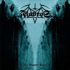 Flavros - Det Svarta Riket CD,True swedish Black Metal, OLD SHOOL ! Setherial