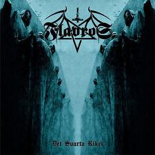 Flavros - Det Svarta Riket CD,True swedish Black Metal, OLD SHOOL ! Setherial