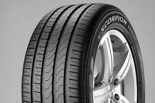 225 55 18 tyre Pirelli Scorpion Verde 225 55 R18 Nissan XTrail Mitsubishi