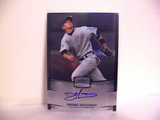 Deven Marrero 2012 Leaf metal 83/99 Auto Rookie Autograph FREE SHIP