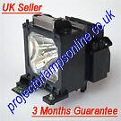 MT70LP Replacement Projector Lamp - NEC