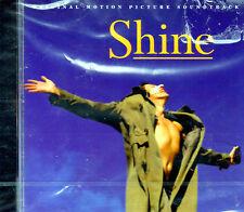 Shine * Original Motion Picture Soundtrack by David Hirschfelder * DECCA * 1997