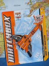 Matchbox Sky Busters MBX TLT Mattel Y2940 - 0818