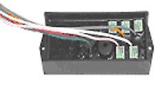 KC 5301 Control Panel & 5 Button Auto Style Remote