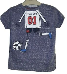 Boys Age 18-24 Months - T Shirt From George