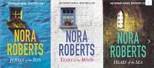 NORA ROBERTS _____ 3 BOOK SET GALLAGHERS TRILOGY _____ BRAND NEW  ___FREEPOST