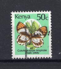 KENYA Yt. 413° gestempeld 1987