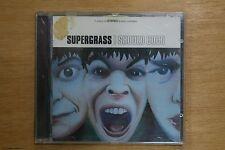 Supergrass  – I Should Coco    (C218)