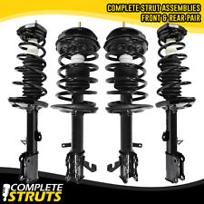 1993-2002 Toyota Corolla Quick Complete Struts / Shocks & Coil Springs w/ Mounts