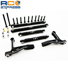 Hot Racing Tamiya CC-01 Aluminum 4 Link Rear Suspension TCC56M01