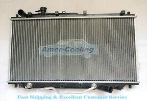 Radiator For Kia 2000-2004 Spectra 1998-2001 Sephia 1.8 L4 DPI2269