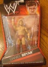 Daniel Bryan WWE Mattel Basic Series 11 NIB action figure WWF ROH