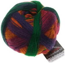 Schoppel Wolle - Zauberball 100 - Kunterbunt