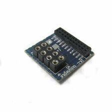 GAUGEMASTER 8 to 21 Pin Adaptor DCC72