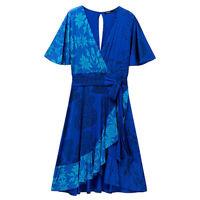 Desigual Women's Fedra Vest Dress PN: 19SWVK76