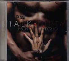 Jason Derulo-Talk Dirty Promo cd single