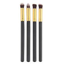4pcs Professional Eyeshadow Blending Pencil Eye Brushes Set Makeup Cosmetic Tool