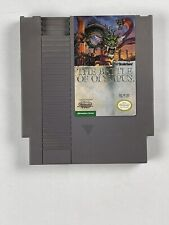 The Battle of Olympus (Nintendo Entertainment System, 1989) NES Authentic