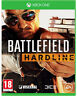 Battlefield Hardline ~ XBox One (in Excellent Condition)