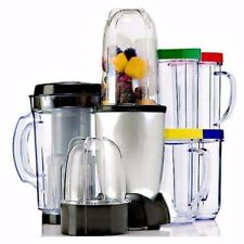 Multi-Functional Food Processor And Mixer System