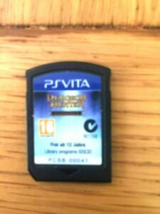 Dungeon Hunter Alliance PS Vita Game only