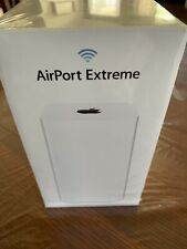 Apple Airport Extreme Wireless Router Wi-fi 802.11ac A1521 6th Generation