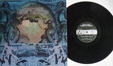 LP CHERRY CHOKE Raising The Waters BLACK VINYL Elektrohasch EH 167 MINT/MINT