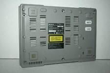 DOWN COVER CASE PER SONY SCPH-7502 RICAMBIO USATO ORIGINALE GENUINE LB1 3162