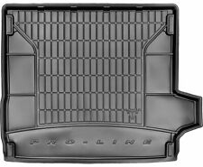 TMM TAILORED RUBBER BOOT LINER MAT for Range Rover Sport since 2013