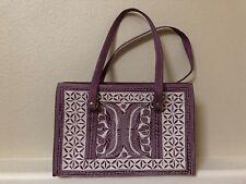Laga handcrafted tote shoulder bag, purse Abadi - NEW