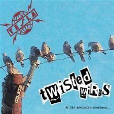 Tesla - Twisted Wires CD NEU OVP