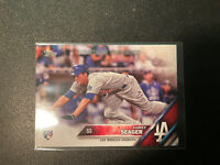 COREY SEAGER US279 2016 Topps Update ROOKIE DEBUT RC DODGERS Lot Of 10