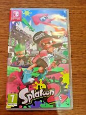 Splatoon 2 for Nintendo Switch *Excellent Condition*