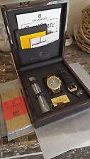 "STEINHART ""Marine Chronograph Edizione BRONZO"" Limited"