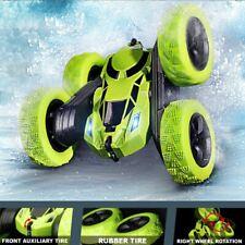Ferngesteuertes Auto für Kinder, RC Stunt Auto Rennauto High Speed Spielzeugauto