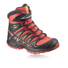Chaussures et bottes de randonnée noir pour enfant