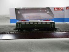 Piko H0 51738 E-Lok Elektrolok BR E40 497 der DB Analog in OVP