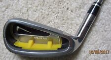 New Nike SQ Sumo 6-Iron Steel R-Flex (Left Hand)
